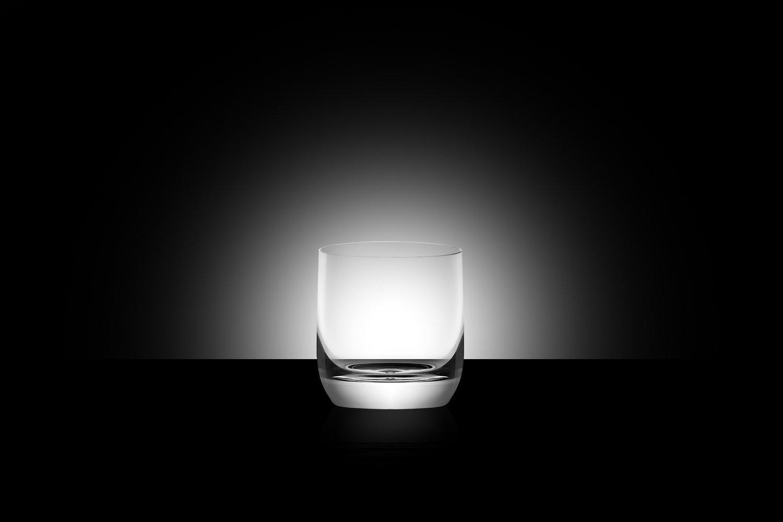 Набор стаканов 395 мл Shanghai Soul Lucaris 6 шт низких