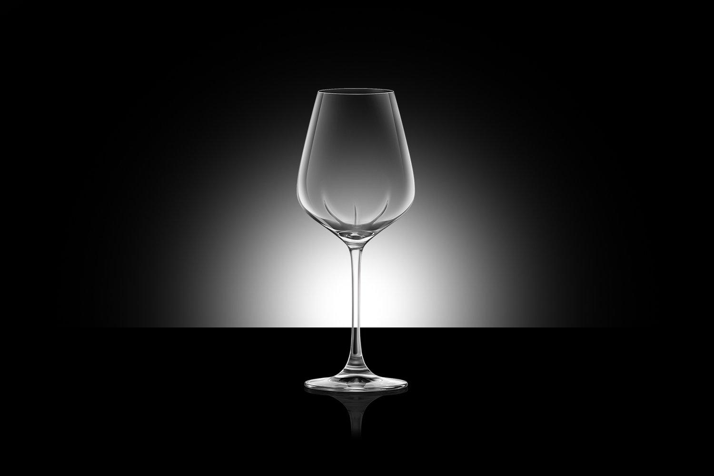 Набор бокалов 420 мл Desire Lucaris 6 шт для вина