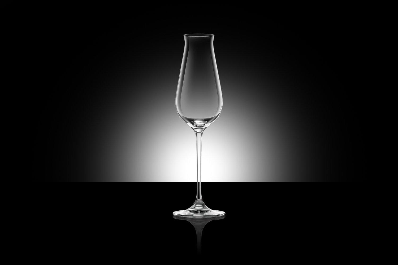 Набор бокалов 240 мл Desire Lucaris 6 шт для шампанского
