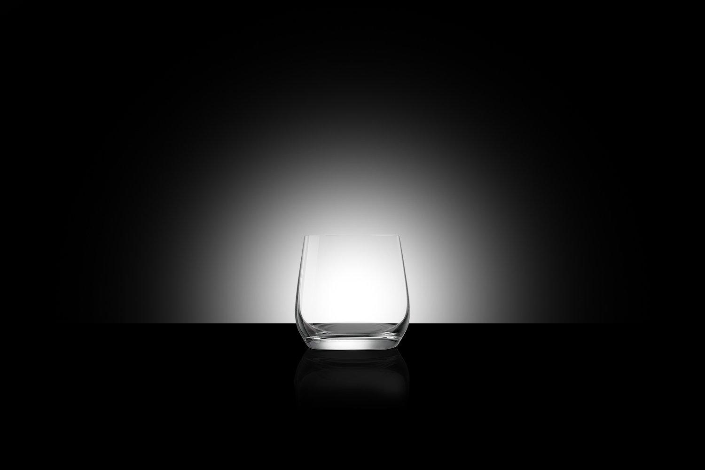 Набор стаканов 370 мл Hong Kong Lucaris 6 шт низких