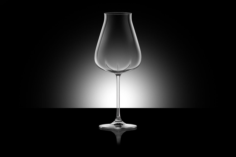 Набор бокалов 700 мл Desire Lucaris 6 шт для красного вина