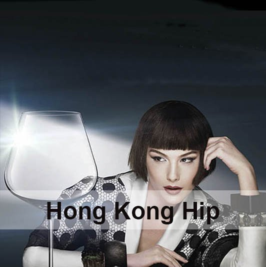 Hong Kong Hip