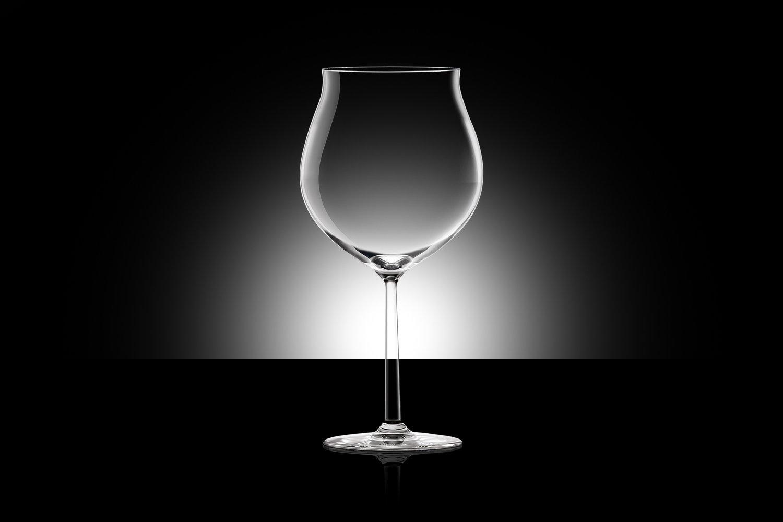 Набор бокалов 975 мл Shanghai Soul Lucaris 6 шт для бургундского