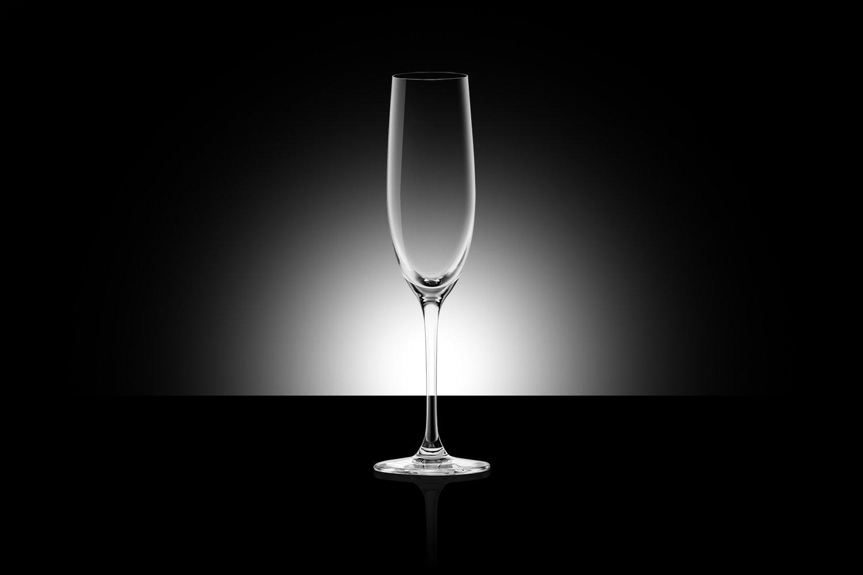 Набор бокалов 180 мл Bangkok Bliss Lucaris 2 шт для шампанского