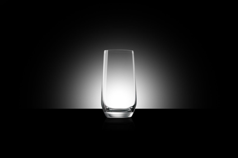 Набор стаканов 460 мл Hong Kong Lucaris 6 шт высокие