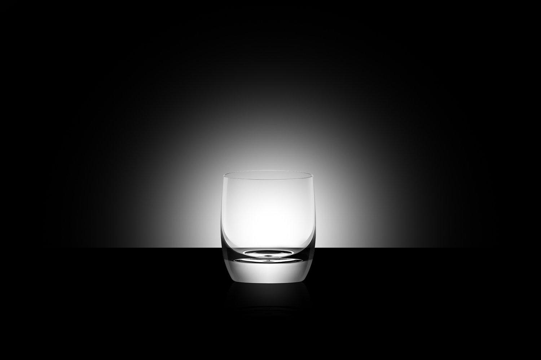 Набор стаканов 280 мл Shanghai Soul Lucaris 6 шт низких